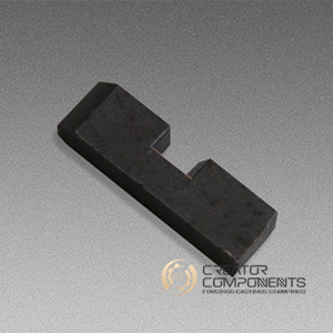 Iron Casting Hardware Machinery Component