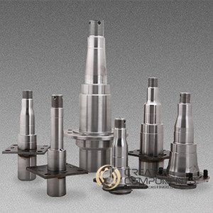 Application of Forging Components