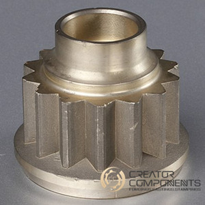 Classification of Steel Castings