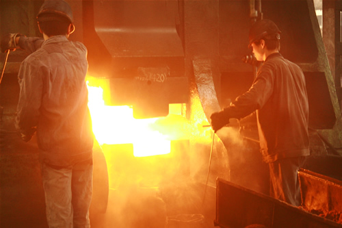 Classifications of Forging